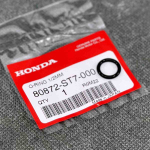 "80872-ST7-000, 80872ST7000 OEM oring klimatyzacji 1/2"" Honda Accord, Civic, CR-V, Prelude"