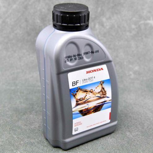 08203-99938HE, 0820399938HE OEM płyn hamulcowy Honda Ultra DOT4 0.5L