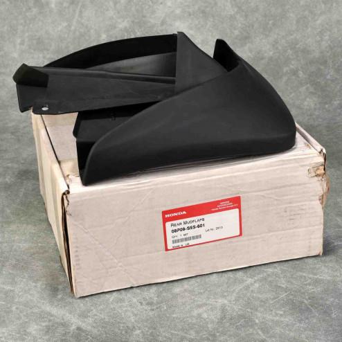 08P09-S5S-601, 08P09S5S601 OEM chlapacze tylne Honda Civic 7gen 04-05 polift 3DR HB
