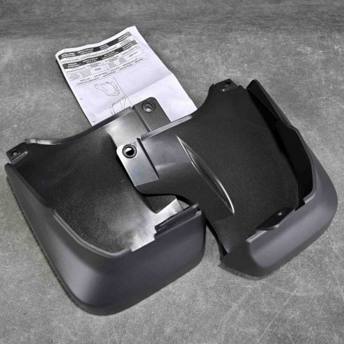 08P09-SMG-601, 08P09SMG601 OEM chlapacze tylne Civic 8gen 06-11 5DR HB