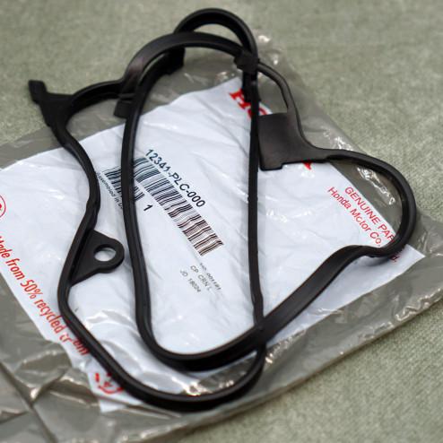 12341-PLC-000, 12341PLC000 OEM uszczelka pokrywy D16, D17 Honda Civic 7gen 01-05