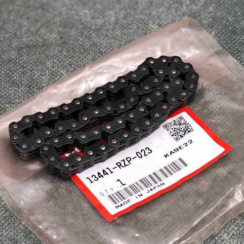 13441-RZP-023, 13441RZP023 OEM łańcuch pompy oleju R20 R20A3 Honda Accord 8gen 08-15