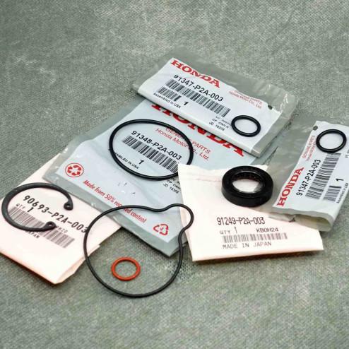 56110-p5k-003fix, 56110p5k003fix OEM zestaw naprawczy pompy wspomagania Honda Prelude 5gen 97-01