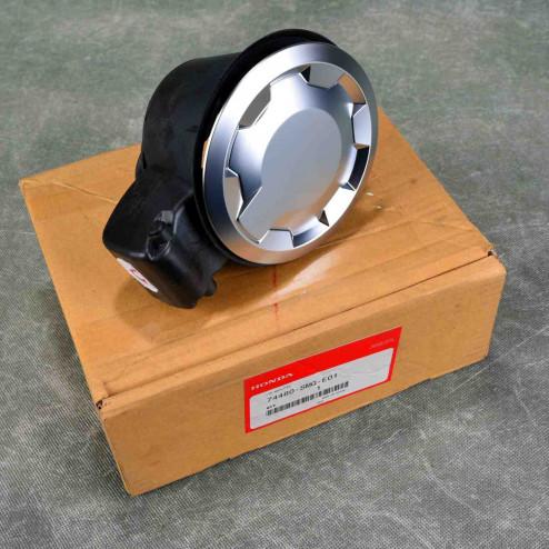 74480-SMG-E01, 74480SMGE01 OEM klapka wlewu paliwa Honda Civic 8gen 06-11 HB