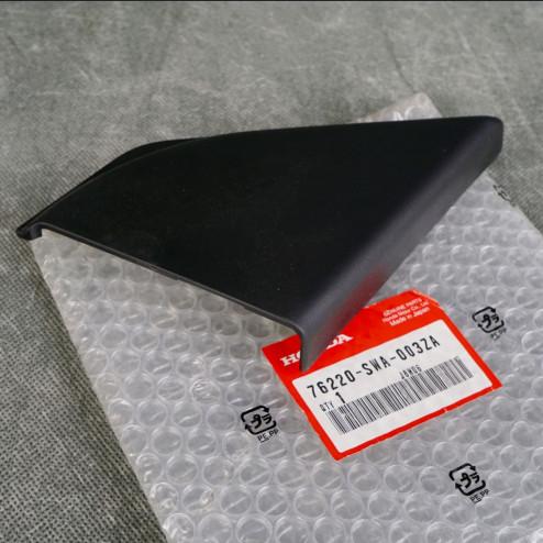 76220-SWA-003ZA, 76220SWA003ZA OEM wewnętrzna zaślepka lusterka Honda CR-V 3gen 07-11