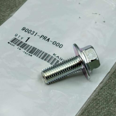 90031-PRA-000, 90031PRA000 OEM śruba rolki paska wielorowkowego K20, K24, R18, R20 Honda Civic, Accord