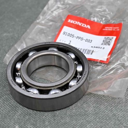 91005-PPS-003, 91005PPS003 OEM łożysko dyferencjału Civic EP3, FN2, Accord 7gen K20, K24