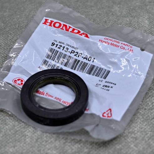 91213-P2F-A01, 91213P2FA01 OEM uszczelniacz wałka rozrządu D seria SOHC P2F