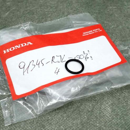 91345-RJL-003, 91345RJL003 OEM oring pompy wspomagania Honda Accord 7gen 06-08 POLIFT 13.0X1.9