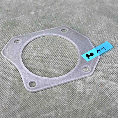 Adapter przepustnicy 70mm DBW do kolektora RBC