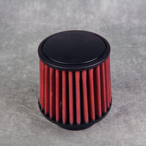 """AEM 3,5"""" stożkowy filtr powietrza"""