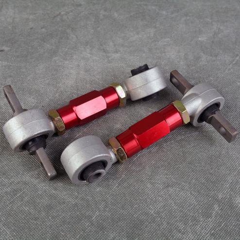 Camber kit tylny Honda Civic 88-00 czerwony PP-ZW-010