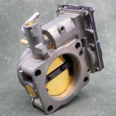 OEM przepustnica 70mm MDX do FN2 K20Z4, K24A3 DBW 16400-R9P-A01, 16400R9PA01