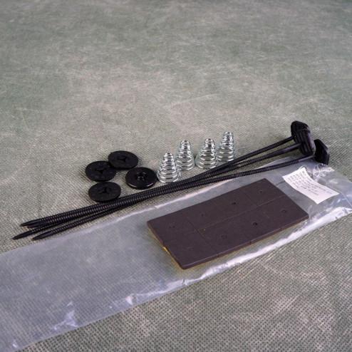 Zestaw montażowy wentylatora chłodnicy
