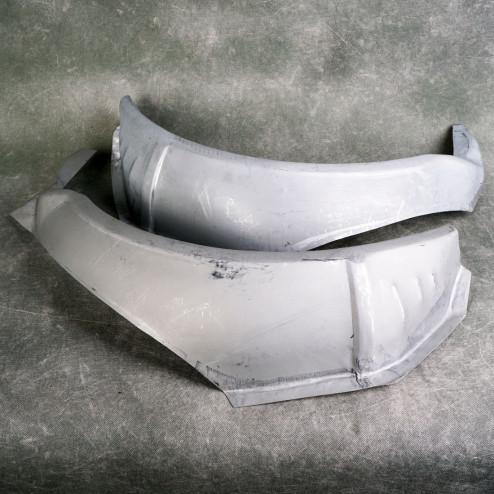 Reperaturka nadkola wewnętrzna Prawa Honda Prelude CRX Del Sol T2919552