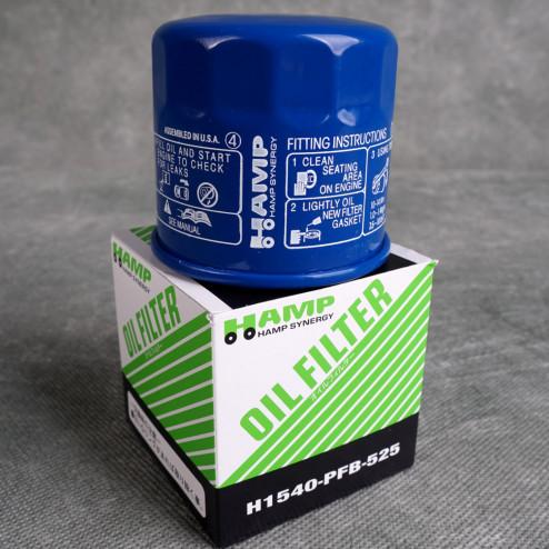 HAMP Filtr oleju mały niski D,B,H,K,R seria H1540-PFB-525, H1540PFB525