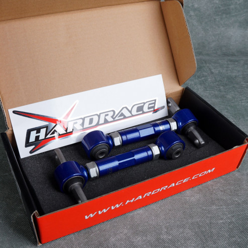 Hardrace camber kit tylny Honda Civic 88-00 HR6112