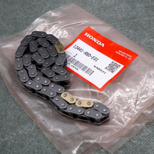 OEM Honda łańcuch pompy oleju N22 i-CDTi Accord, Civic, CR-V, FR-V 13441-RBD-E01 13441RBDE01