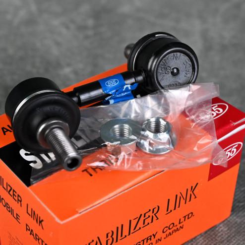 555 łącznik stabilizatora PRAWY przód Accord 7gen 03-08 Tourer Kombi