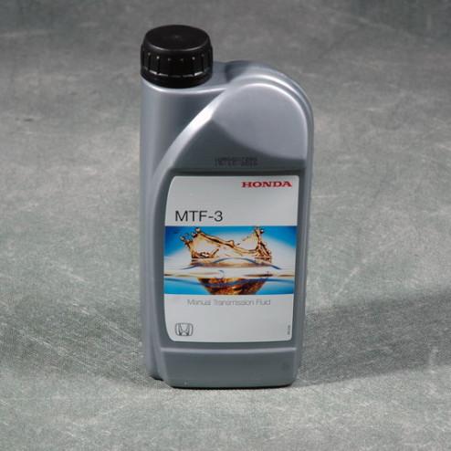 MTF-3 oryginalny olej do manualnej skrzyni biegów 0826799902HE