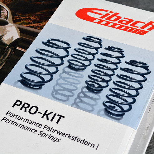Eibach Pro Kit Honda Accord 7gen K24, N22 03-08 sprężyny obniżające E10-30-008-03-22