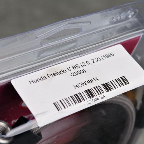 HEL przewody hamulcowe w oplocie Prelude 5gen 97-01