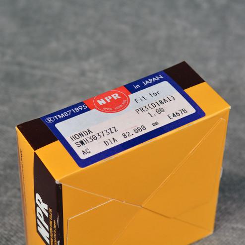 NPR Pierścienie tłokowe B16 B18 82mm nadwymiar SWH30373ZZ, SWH30373ZZ100