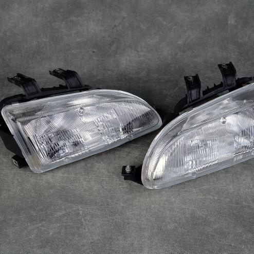 Depo lampy przednie Civic 5gen 92-95