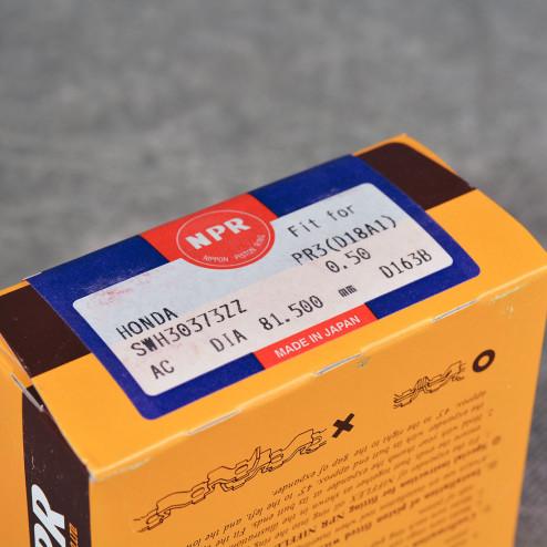 NPR Pierścienie tłokowe B16 B18 81,5mm nadwymiar SWH30373ZZ, SWH30373ZZ050