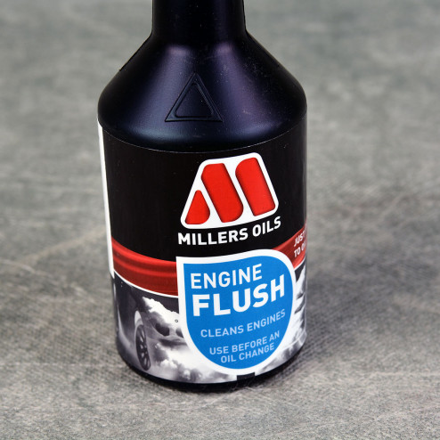 Płukanka Millers Engine Flush 250ml