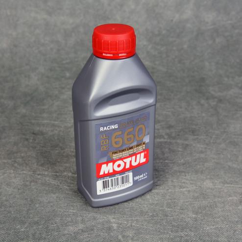 Motul RBF660 płyn hamulcowy