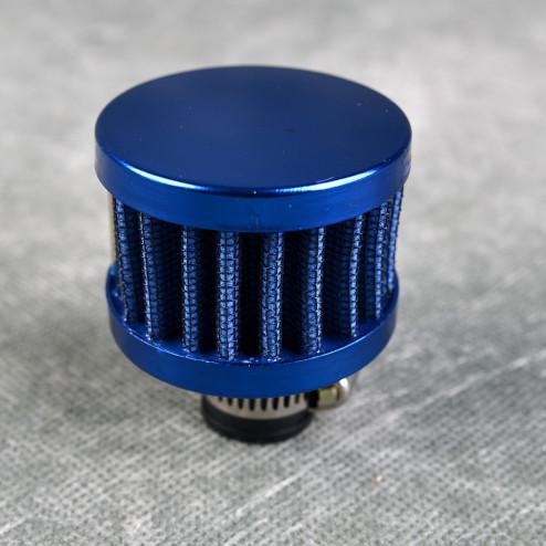 Filtr odmy 12mm niebieski