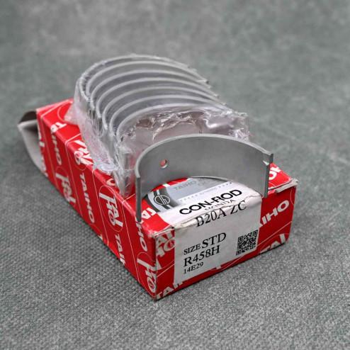 Taiho panewki korbowodowe F22A, H23A, B18A, B20A6 - po zwrocie otwarte pudełko