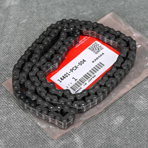 14401-PCX-004, 14401PCX004 OEM łańcuch rozrządu Honda S2000 F20C, F22C