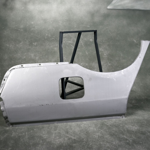 Reperaturka błotnika LT Honda Accord 7gen Tourer Kombi 03-08 T2906585