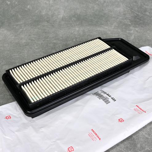 OEM filtr powietrza Honda Accord 7gen 03-08 K20A6, K24A3 17220-RAA-505, 17220RAA505