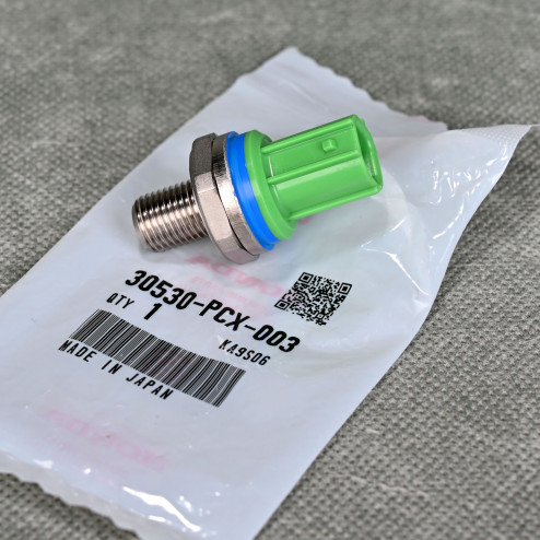 OEM czujnik spalania stukowego Honda S2000 F20C F22C 30530-PCX-003, 30530PCX003