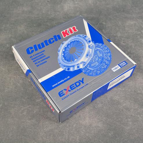 Sprzęgło Accord 6gen 98-02 F18 F20 1.8 2.0