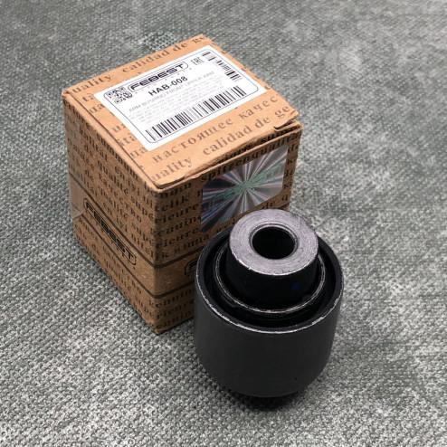 Febest tuleja wahacza przedniego górnego Honda Accord 7gen 03-08 HAB-008