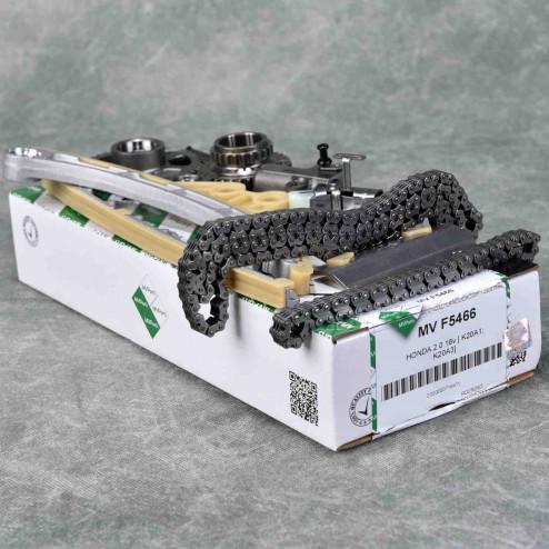 mv-f5466 Zestaw rozrządu K20A1, K20A3, K20A6 Honda Accord, Civic, CR-V, FR-V