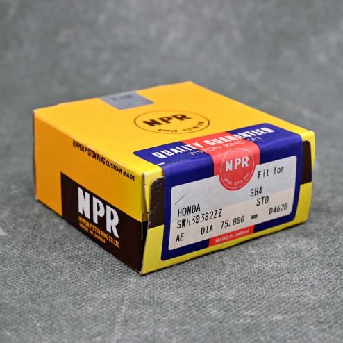 NPR SWH30382ZZ Pierścienie tłokowe 75/1.2/1.5/4 PM0 / SH4
