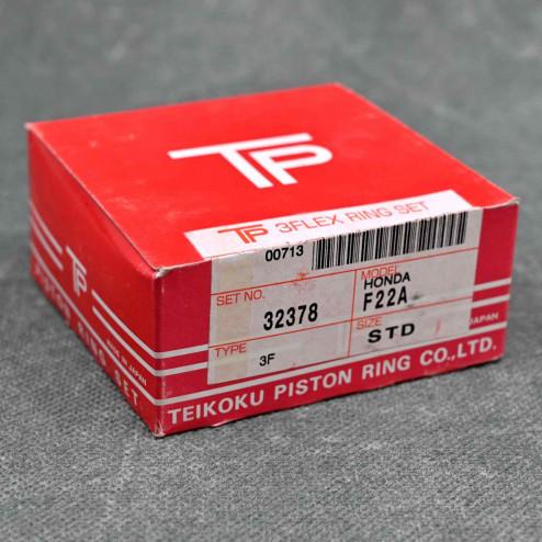 TPR 32378 Pierścienie tłokowe F18, F20A4, F22B, F22A