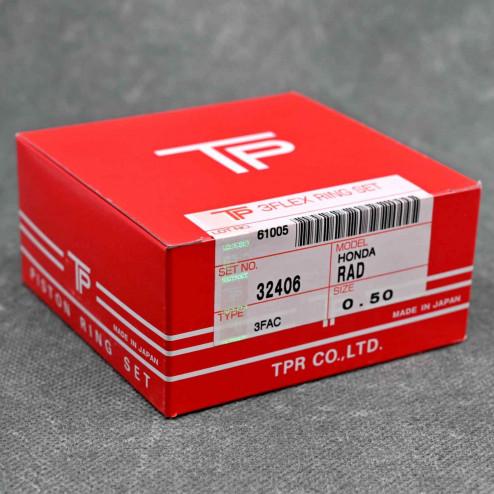 TPR 32406 Pierścienie tłokowe K24Z3 87,5mm nadwymiar Honda Accord 8gen