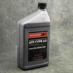ATF-TYPE 2.0 olej do 10 biegowej automatycznej skrzyni biegów