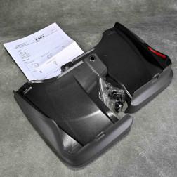 OEM chlapacze tylne Civic 8gen 06-11 3DR HB