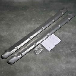 OEM osłony / progi boczne dolne CR-V 3gen 07-11