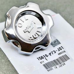 OEM korek wlewu oleju metalowy Integra 94-01 TypeR DC2, EK9