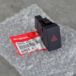 OEM przełącznik świateł awaryjnych Accord 7gen 03-07