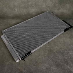 OEM chłodnica klimatyzacji Civic 8gen 06-11 2DR Coupe FG2