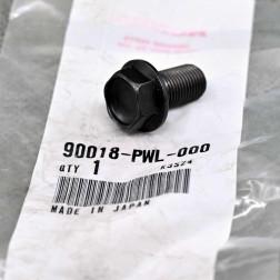 OEM śruba dyfra mechanizmu różnicowego K20 EP3, FN2